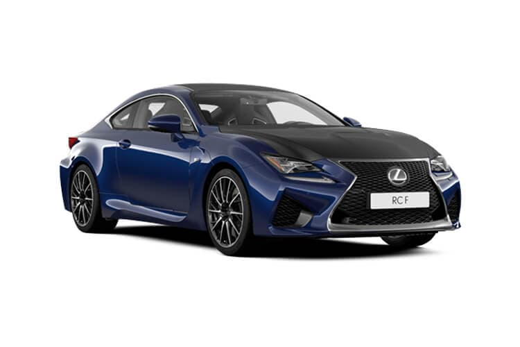 rc-f-lxrf-21.jpg - 2 Door Coupe 5.0 463hp Track Pack Auto