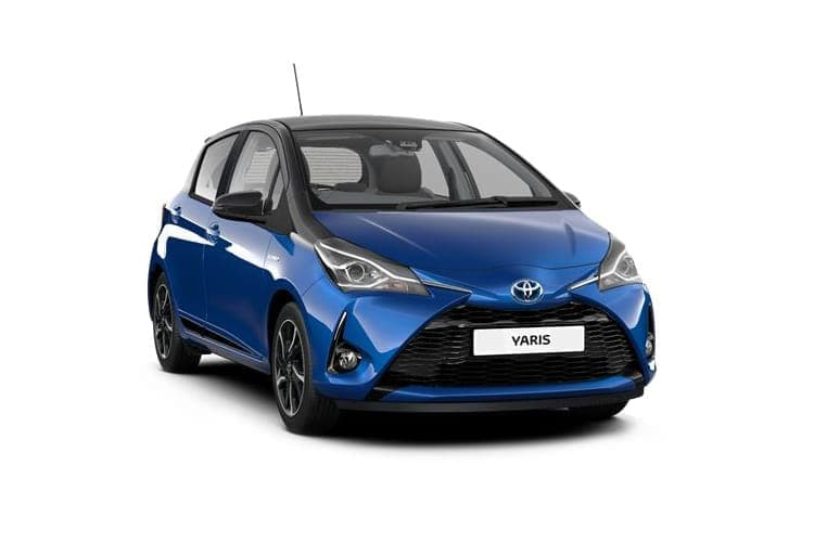 yaris-tois-19.jpg - 5 Door 1.5 Hybrid Icon Cvt