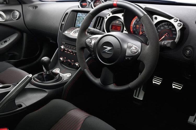 370z-ni37-16.jpg - 2 Door Coupe 3.7 V6 328ps Gt Auto