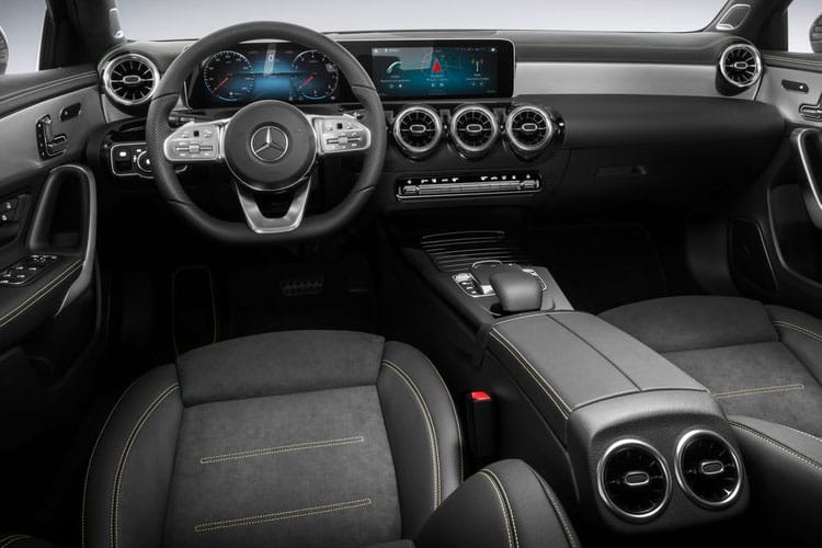 a-class-mea6-19.jpg - A180 D 5 Door Hatch 1.5 Se Executive Auto