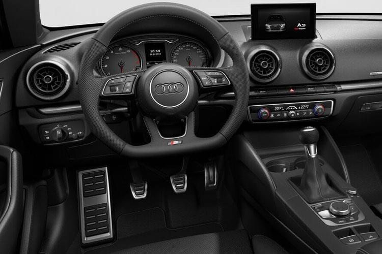 a3-cabriolet-au3c-18.jpg - 2 Door Cabriolet 2.0 Tdi 150ps Sport S Tronic 7speed