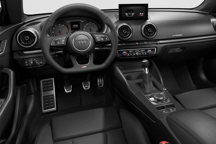 a3-cabriolet-au3c-20.jpg - 2 Door Cabriolet 35 Tfsi 150ps S Line Tech Pack