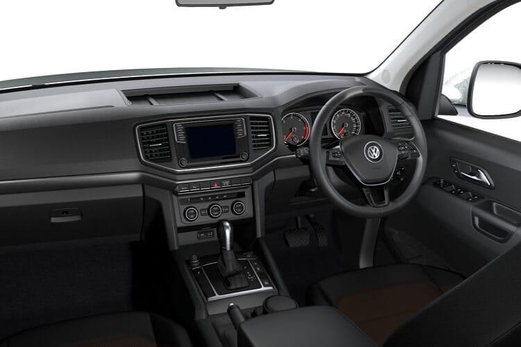amarok-vwar-18.jpg - Pick Up 3.0v6 Tdi 204 Highline Permanent Bluemotion Technology Auto