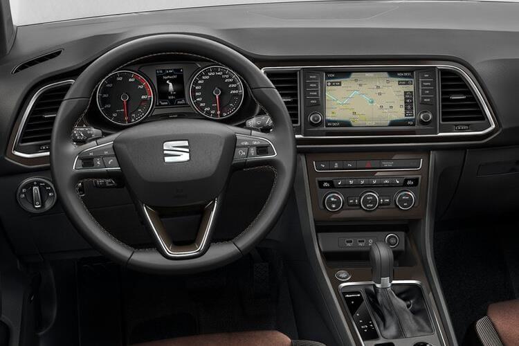 ateca-suv-seat-18.jpg - 5 Door Suv 1.0 Tsi 115ps Se Ecomotive