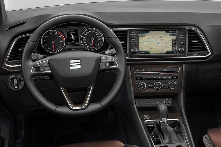 ateca-suv-seat-21.jpg - Suv 1.5 Tsi 150 Evo Se Technology Ez