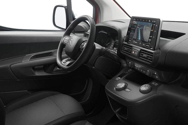 berlingo-van-cibe-21a.jpg - Van 1.5 Bluehdi M 1000 100 Driver