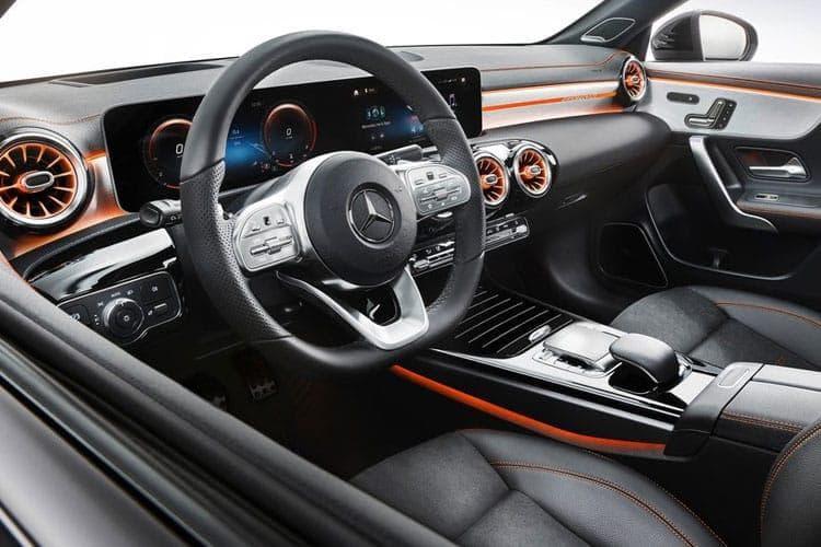 cla-class-coupe-mela-21.jpg - Cla 250e Coupe 1.3 218hp Amg Line Premium Auto