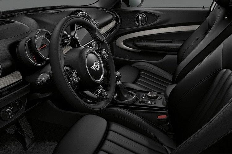 clubman-mbcl-16a.jpg - 2.0 Cooper Sd All4 Chili Steptronic