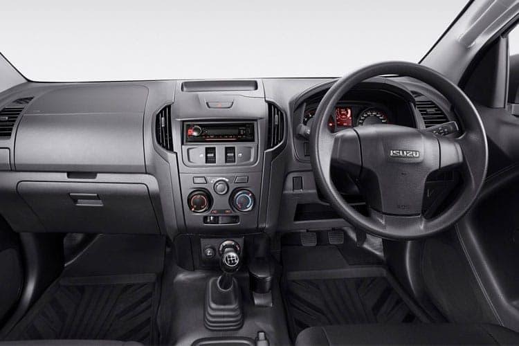d-max-single-cab-pick-up-isdm-21.jpg - D-max Double Cab 1.9 164ps Dl20 Auto 4x4