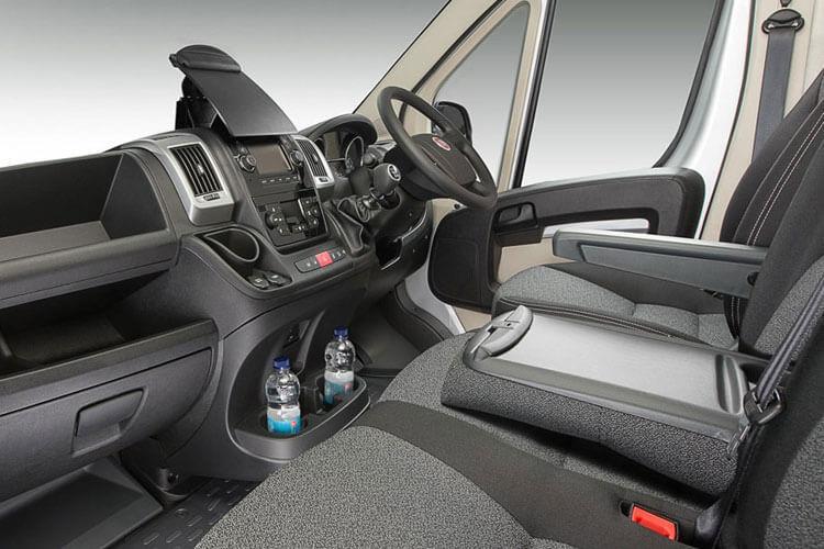 ducato-cab-fidc-16.jpg - Ducato Maxi Platform Cab Lh1 35 Lwb 2.3 Multijet Power