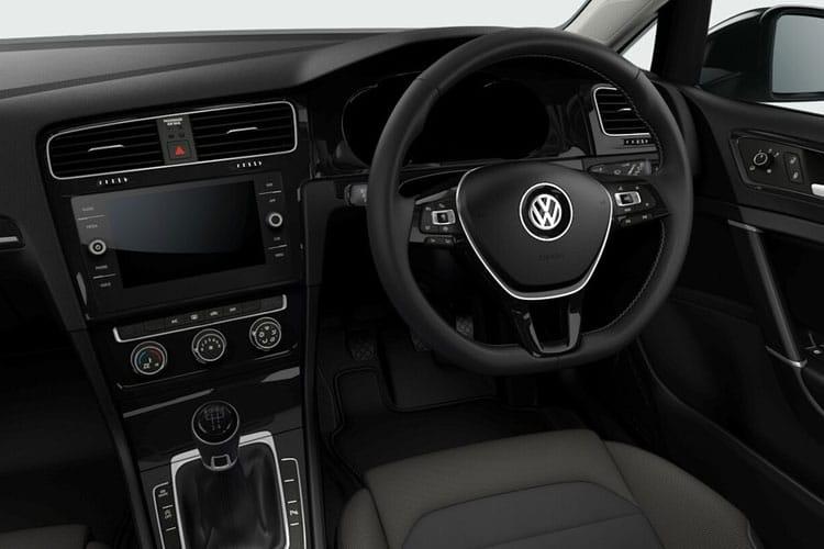 golf-5-door-hatch-vwzb-19.jpg - 2019 5 Door Hatch 2.0 Tsi 245 6speed Gti Performance