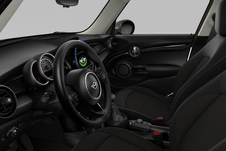 hatch-5-door-mbm5-20a.jpg - 5 Door 1.5 One Classic Comfort Pack