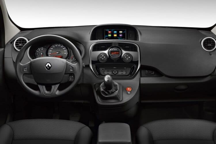 kangoo-maxi-rekm-15a.jpg - Kangoo Van Maxi Ll21dci 110 Crew Business Auto