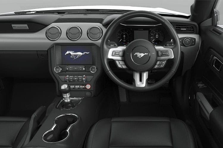 mustang-convertible-fomu-19.jpg - Fastback 2.3 290 Ecoboost