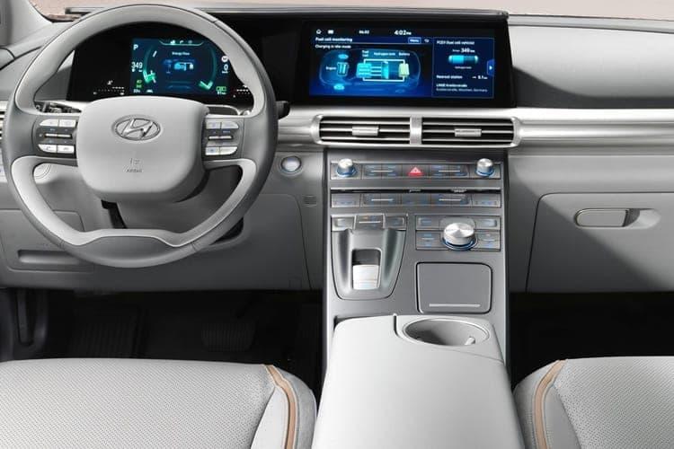 nexo-suv-hyne-19.jpg - 5 Door Hydrogen Fuel Cell Premium Se Cvt