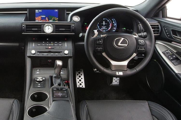 rc-f-lxrf-20.jpg - 2 Door Coupe 5.0 463hp Auto