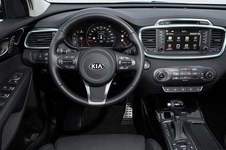 sorento-kiso-16.jpg - 2.2 Crdi 7seat Kx-4 197 6speed Isg Auto