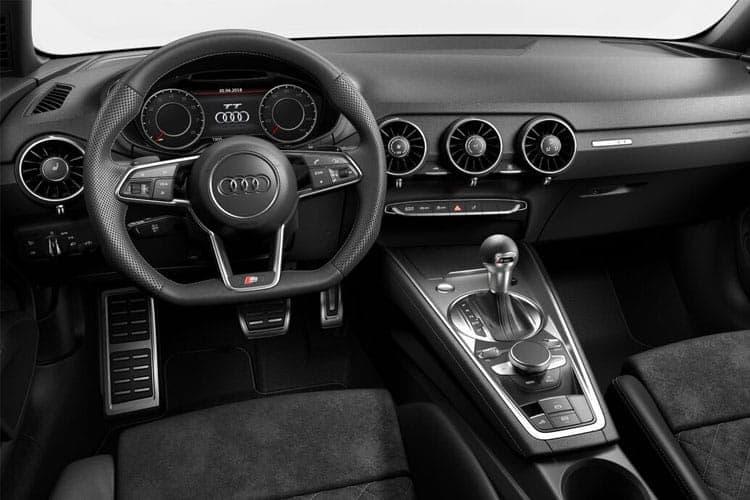 tt-roadster-autp-20.jpg - Tt Coupe 40 Tfsi 197ps S Line Tech Pack S Tronic