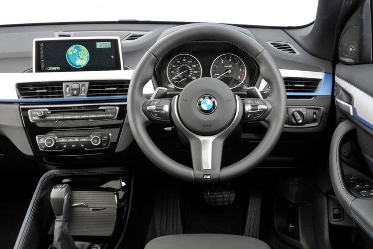 x1-bmx1-18b.jpg - X1 5 Door Sdrive18i Sport Auto