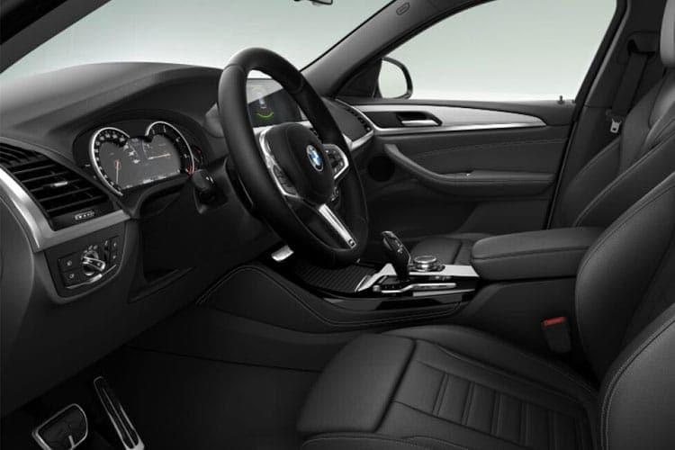 x4-bmx4-19a.jpg - 5 Door Xdrive30d Sport Auto G02
