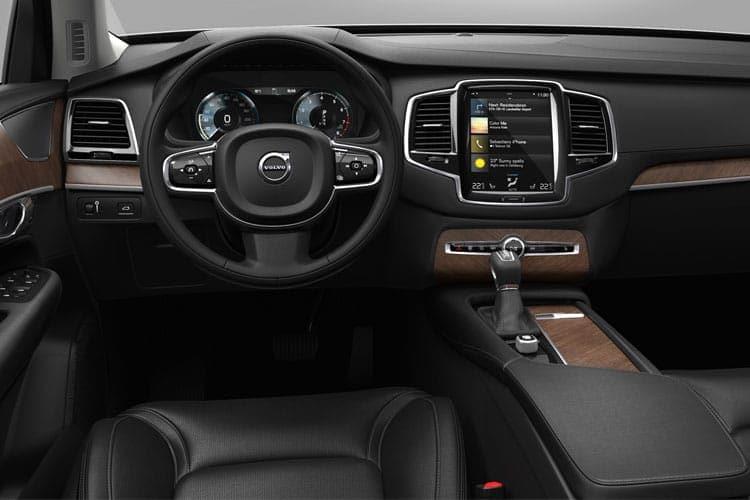 xc90-vox9-20.jpg - 2.0 B5 D 235hp R-design Auto Awd