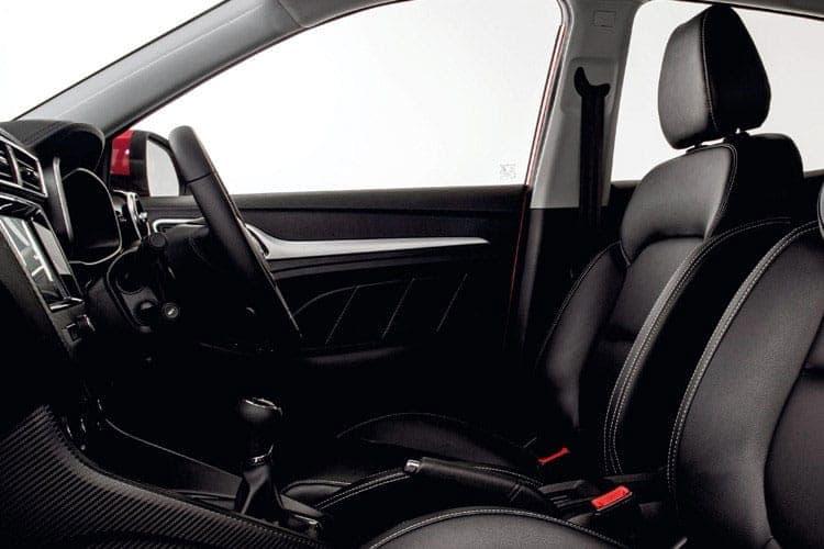 zs-mmsh-19.jpg - 5 Door Hatch 1.0 Gdi Limited Edition Auto