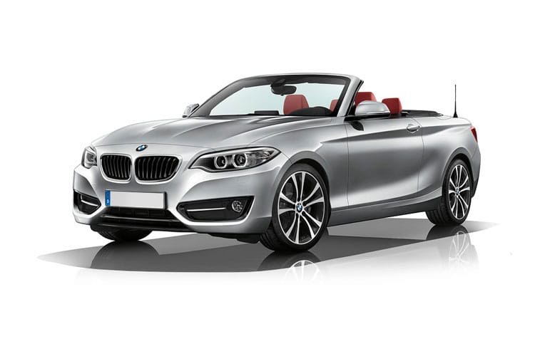 2 Series F23 Convertible Model Range