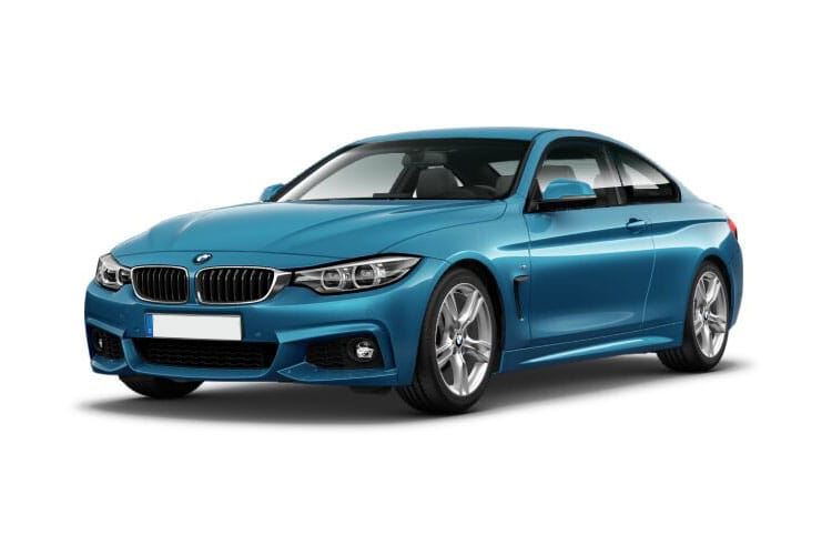 4 Series Coupe Prof Media Models