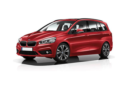 2 Series F46 Gran Tourer Model Range