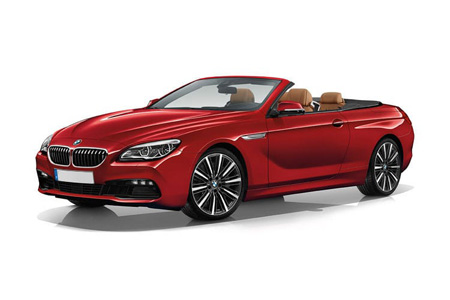 6 Series F12 Convertible Model Range