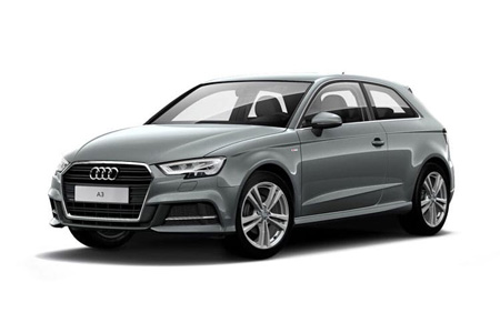 Audi a3 sportback lease personal 12