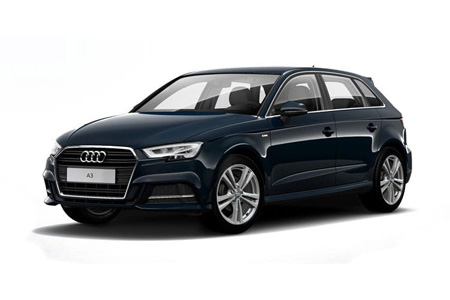 audi a3 lease deals contract hire offers uk carline. Black Bedroom Furniture Sets. Home Design Ideas