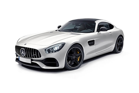 Pre-current Amg Gt Model Range