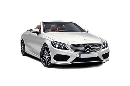 C-class Cabriolet Models