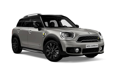 Countryman F60 Phev Media Models