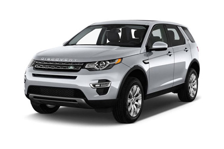 Discovery Sport 5dr Model