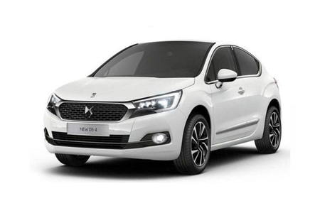 Ds 4 5dr Hatch Model Range
