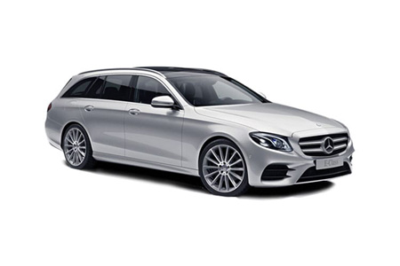 E-class Estate Model Range