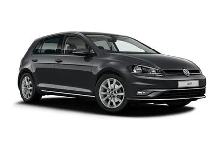 Golf 5-door Hatch