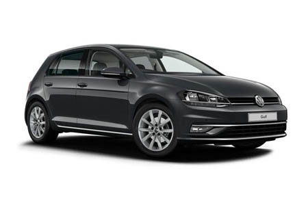 2019 Golf 5-door Hatch