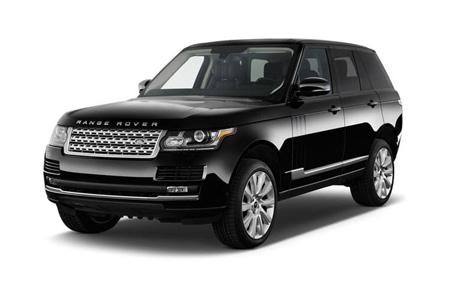 Range Rover 5dr Model