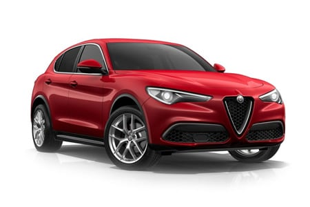 alfa romeo stelvio lease deals car leasing offers uk. Black Bedroom Furniture Sets. Home Design Ideas
