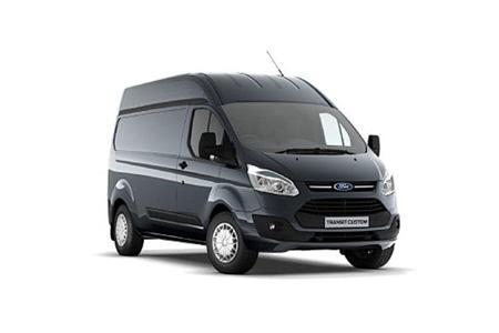 Transit Van L3/l4 Model Range