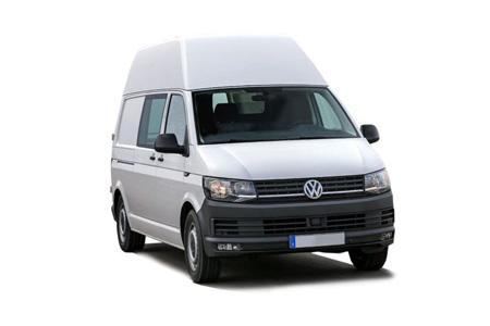 Vw Transporter Kombi Trendline Mr/hr