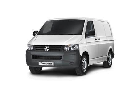 Vw Transporter Van Lwb Trendline Models