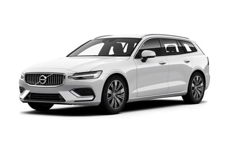 Volvo Lease Deals | Personal & Business Volvo Contract Hire | UK Carline