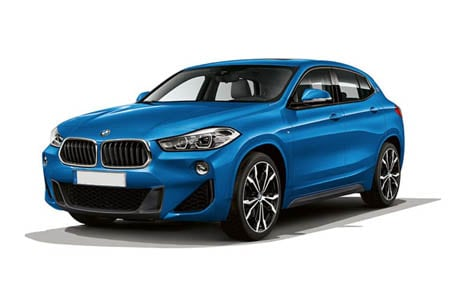 bmw x2 f39 lease deals contract hire offers uk carline. Black Bedroom Furniture Sets. Home Design Ideas