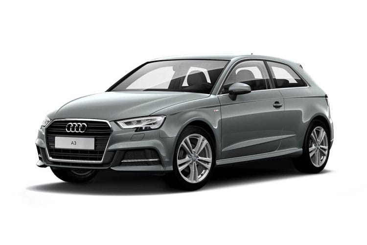 Audi A3 3dr Hatch Lease Car