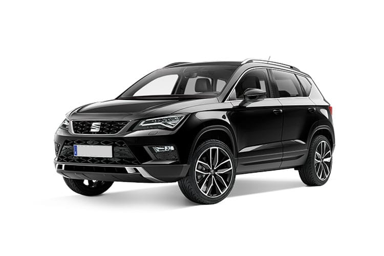seat ateca lease deals contract hire offers uk carline. Black Bedroom Furniture Sets. Home Design Ideas