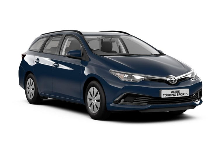 Auris Touring Sports Tss